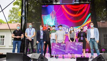 "100.000 Eur investiciją ""Startup Fair"" konkurse laimėjo startuolis ""Cogastro"""