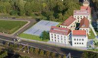 G. Tursos įmonė į kvartalą netoli Aušros vartų investuoja 17 mln. Eur