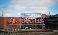 """Kauno """"Akropolio"""" valdytoja šiemet nesitiki pajamų augimo"""