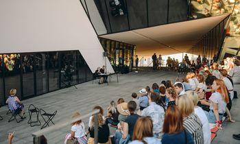 MO muziejus kviečia į lauką