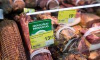 5% PVM ekologiškai produkcijai ir būtiniausioms maisto prekėms nebus