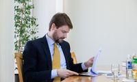 Seimas tikslina šalies biudžetą:verslas bus skatinamas dirbti ir užsidirbti