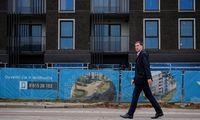 """""""Ober-Haus"""": metinis butų kainų augimas visuose didmiesčiuose perkopė 10%"""