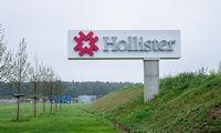 """""""Hollister"""" pirmaisiais metais Lietuvoje dirbo pelningai"""