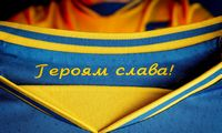 UEFA nurodė Ukrainai pakoreguoti šūkį, bet Krymasliko Ukrainai