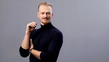 """Lietuvių startuoliui """"Cargo stream"""" vadovaus L. van der Laanas"""
