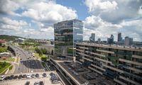 Vilnius – tarp 75 verslui palankiausių miestų