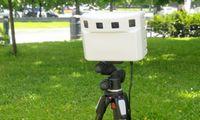 Nauja technologija užtikrins nepertraukiamą teritorijos stebėseną
