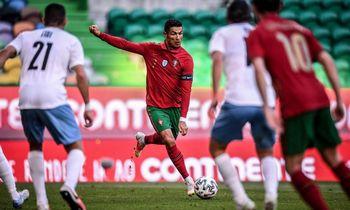 Europos futbolo čempionatas leidžia tikėtis rekordinio pelno