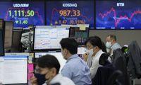"""Infliacija biržų neišgąsdino, """"Snaigės"""" akcininkas apsigalvojo dėl delistingavimo"""