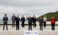G7 susitikimas:lyderiai po dvejų metų pertraukos diskutuoja tiesiogiai
