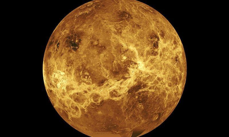 """Venera. NASA (""""Scanpix"""" / AP) nuotr."""