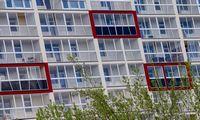 Statistikos departamentas: būstas per metus pabrango 12%
