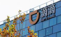 """Didžiausias technologijų metų IPO: Kinijos pavežėtoja """"Didi"""" žengia į biržą"""
