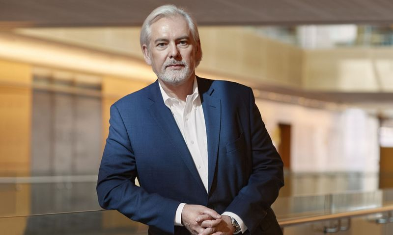 Jacekas Olczakas tapo įmonės generaliniu direktoriumi gegužę. Bendrovės nuotr.