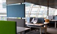 """""""Colliers"""": viešasis sektorius ateitį planuoja biuruose"""