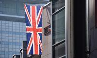 Didžiojoje Britanijoje transliacijas pradeda naujas naujienų kanalas