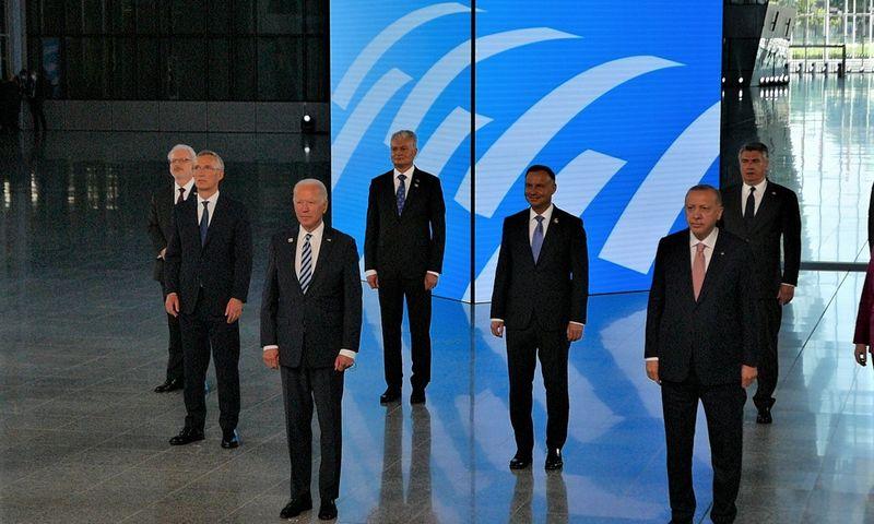 LR Prezidentūros nuotr.