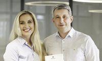 """""""Kilo Health"""" į startuolį """"Revolab"""" investuoja 300.000 Eur"""