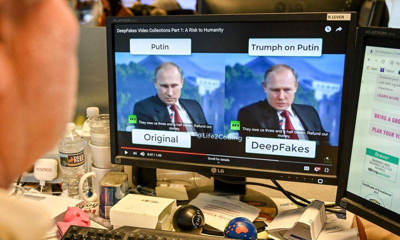 "Alexandra Robinson (AFP/ ""Scanpix"") nuotr."