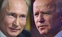Šią savaitę: Bidenas-Putinas, NATO, nelegalai, karantinas, ekonominės prognozės