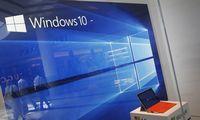 """""""Microsoft"""" """"Windows 10"""" palaikymą nutrauks 2025 m."""