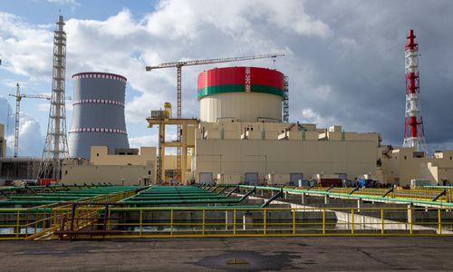 KfW bankas nutraukia Astravo AE projektų finansavimą, teigia ministras D. Kreivys