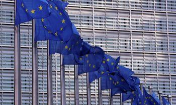 ES prie skolinimosi Europos atsigavimui neprileidžia prasikaltusių bankų
