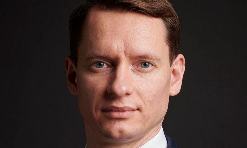Emilis Cicėnas, Lietuvos naftos produktų prekybos įmonių asociacijos (LNPPĮA) prezidentas. Asociacijos nuotr.