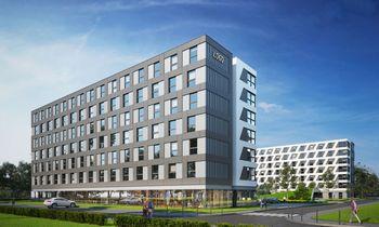 """""""I Asset Management"""" investuoja 31 mln. Eur į studentų namus Lenkijoje"""