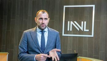 """""""Invalda INVL"""" siekia įsigyti """"Mandatum Life"""" gyvybės draudimo verslą Baltijos šalyse"""