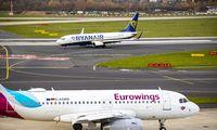 ES ir JAV priartėjo prie susitarimo dėl subsidijų aviacijos milžinėms