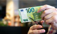 Kiek efektyvus iš biudžeto katilo iškeliavęs euras?