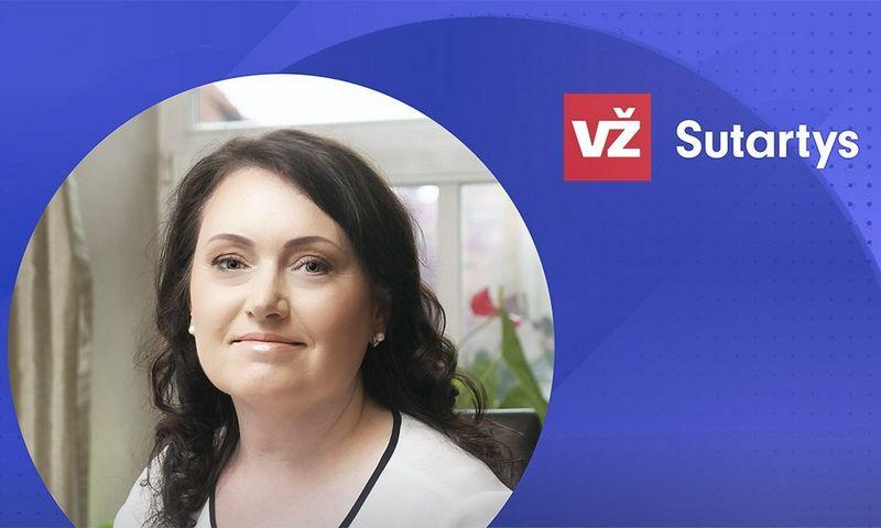 Violeta Kavaliauskaitė-Khalil, asocijuota teisininkė, advokatų kontora TRINITI JUREX
