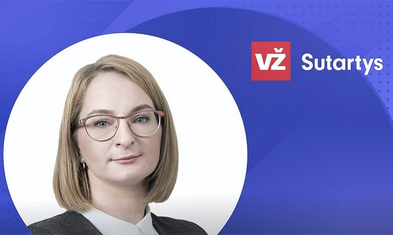 Lina Balčiūnė, advokatė, praktikos grupės vadovė, advokatų kontora LEADELL Balčiūnas & Grajauskas.