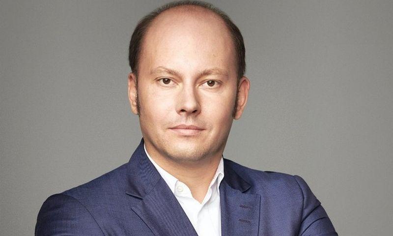 """Advokatų kontoros """"Glimstedt"""" advokatas, ekspertas dr. Feliksas Miliutis"""