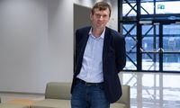 D. Dundulis: mažesni tiekėjai į prekybos tinklus turi belstis drąsiai