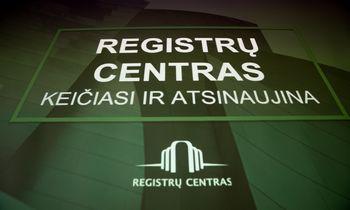 ŠlubosRC technologijos: atmeta kvalifikuotu e. parašu patvirtintus dokumentus, nepriima kai kurių finansinių ataskaitų