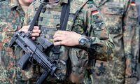 Po incidento viešbutyje Vokietija atšaukia 30 karių iš Lietuvos