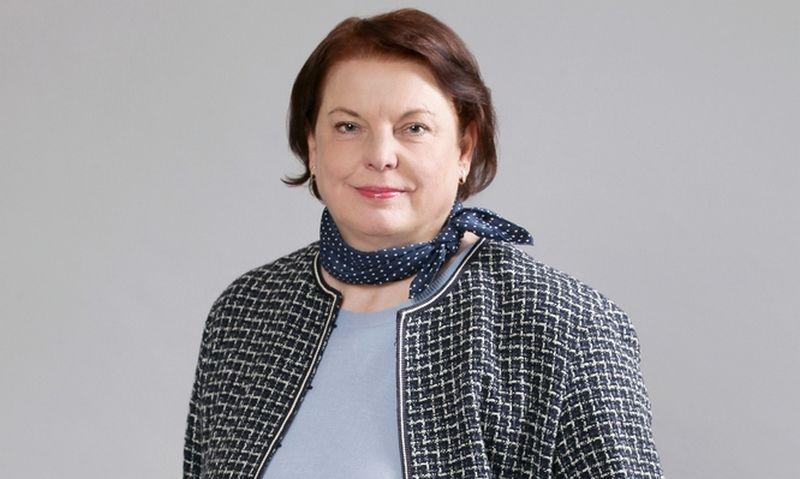 Valė Kulvinskienė, Nacionalinio bendrųjų funkcijų centro (NBFC) direktorė. Asmeninio archyvo nuotr.