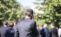 """""""Swedbank"""" įspėja: vėl suaktyvėjo sukčiai"""