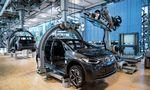 Dėl tiekimo sutrikimų perdėliojama Vokietijos ekonomikos prognozė