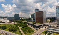 Bankų pelnas pirmąjį ketvirtį išaugo 15% iki 75 mln.Eur