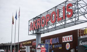 """""""Akropolis Group"""" refinansavo dukterinių įmonių paskolas bankuose"""