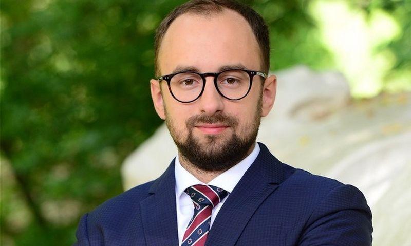 """Vytis Grybauskas, advokatų profesinės bendrijos """"WINT law firm"""" vyresnysis teisininkas: """"Įmonės, kurių partneriai patiria sunkumų, neretai vengia restruktūrizuojamų įmonių, nors šiame procese kaip tik gali labai padėti, o ta pagalba gali būti ir labai naudinga."""""""
