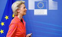 Be palūkanų pasiskolino pirmas RRF lėšas, skuba į ES sostines jas padalinti
