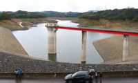 Nauja puslaidininkinių krizės grėsmė – Taivanas bijo pritrūkti gamybai reikalingo vandens