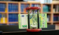 2022 m. projektuojamas beveik dukart mažesnis viešųjų finansų deficitas nei šiemet