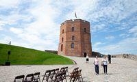Vilnius pradeda turizmo kampaniją, skatinančią atostogas leisti sostinėje
