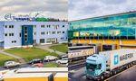 """""""Luminor"""" refinansavo """"Baltic Sea Properties"""" paskolas už 11,6 mln. Eur"""